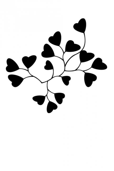 Клонче от сърца
