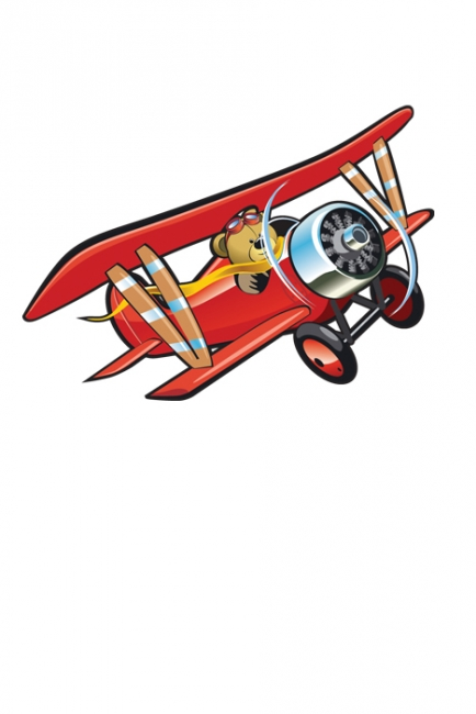 Мече пилот