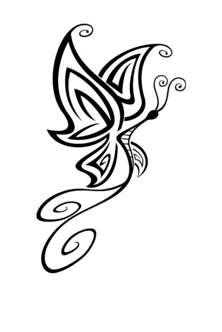 Пеперуда2