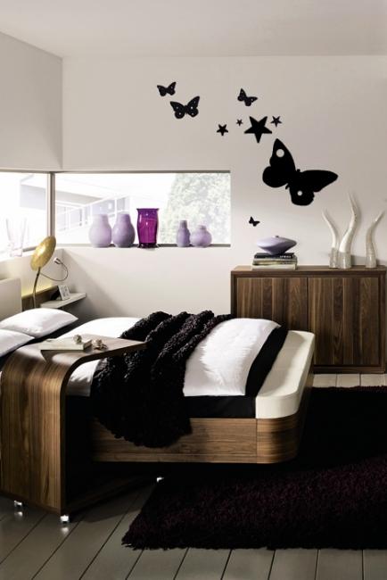 Звезди и пеперуди