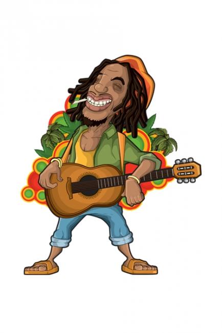 Реге музикант
