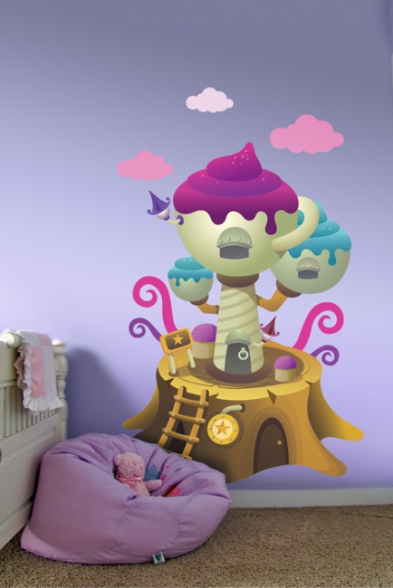 Магическа къщичка