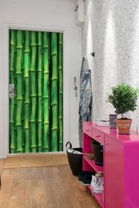 Зелен бамбук