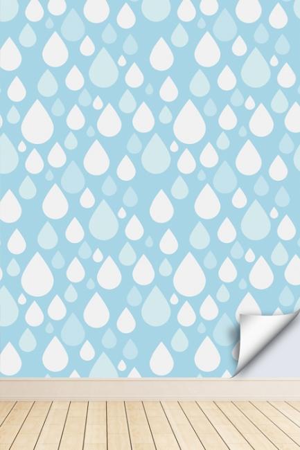 Дъждовни капки