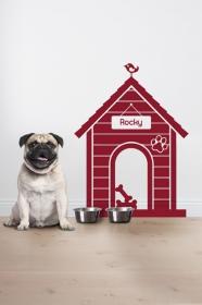Кучешка къщичка