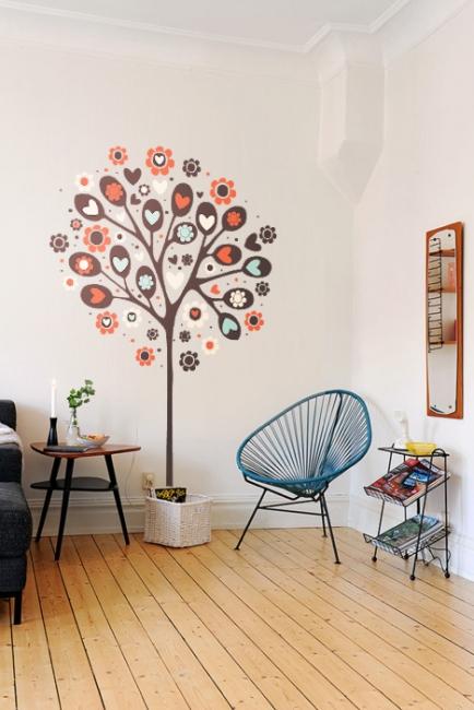 Дърво на любовта